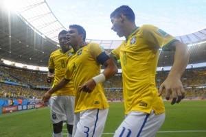 SUPER DEROTA: Resultado del partido Brasil vs. Alemania – CONER