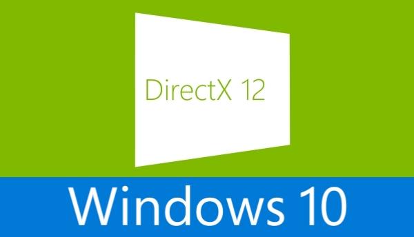 DirectX12_Windows10